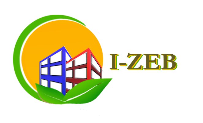 I-ZEB website